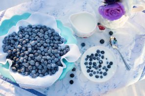 5 pomysłów na deser dla dzieci. Bez cukru!
