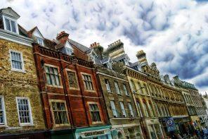Jak znaleźć wymarzone mieszkanie w Anglii?