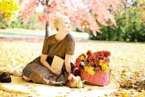 Szafa na wczesną jesień. 33 rzeczy i setki możliwości.