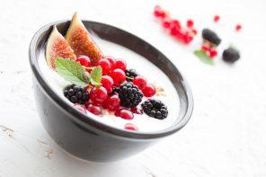 5 zdrowych, sycących i…ładnych śniadań dla całej rodziny.