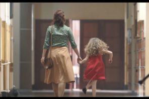 Reklama Allegro, czyli o tym jak nie powinna wyglądać relacja mama-dziecko.