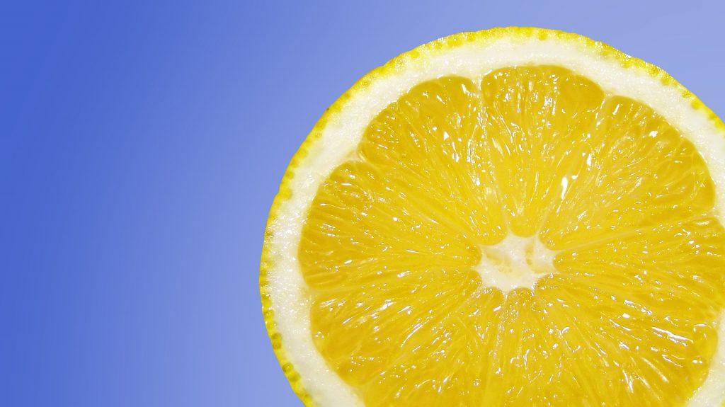 czy herbata z cytryną jest zdrowa