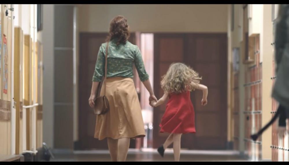 Reklama Allegro Czyli O Tym Jak Nie Powinna Wygladac Relacja Mama Dziecko Simplyanna