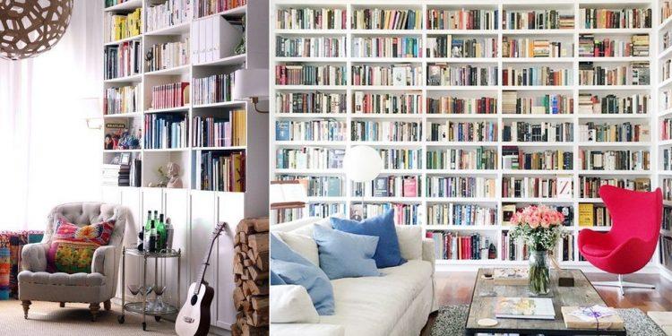 biblioteczka billy