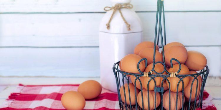 co zamiast jajka