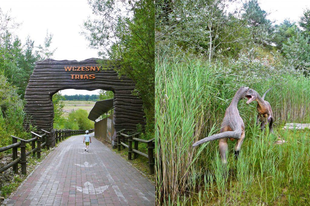 park dinozaurów w krasiejowie 5