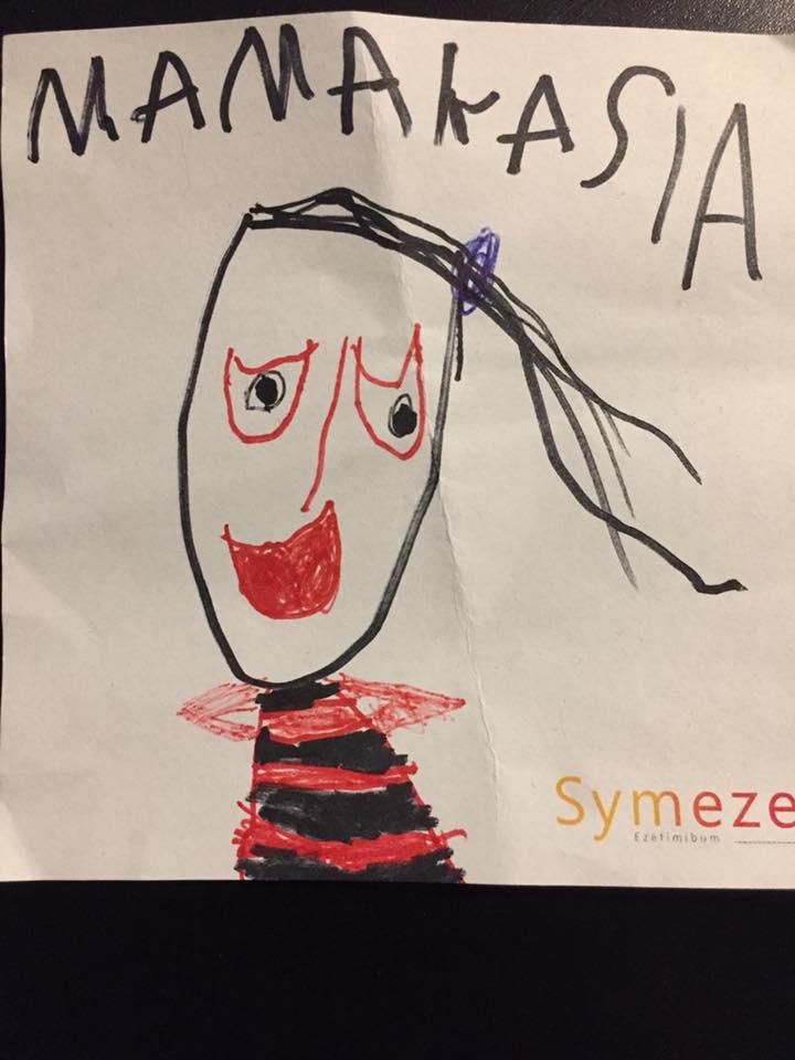 interpretacja rysunku dziecka