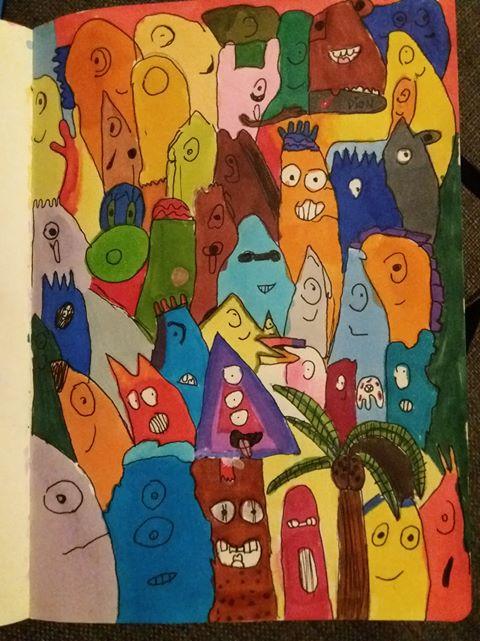 rysunek dziecka 2