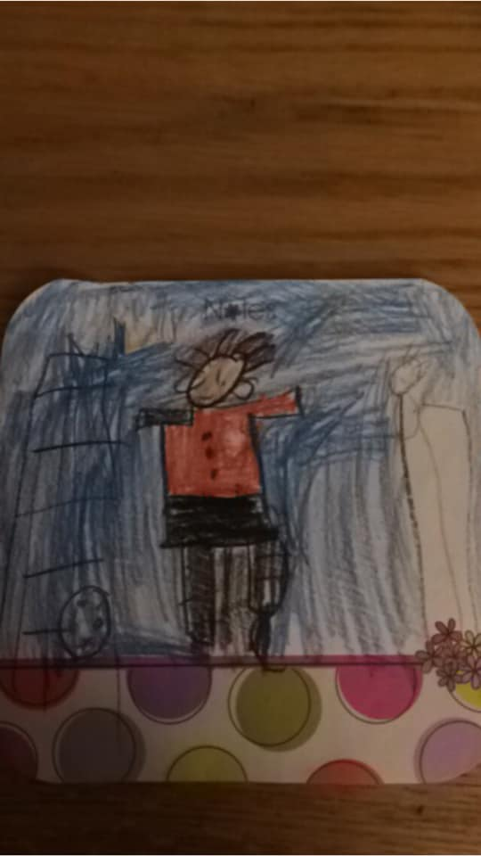 rysunek dziecka 8