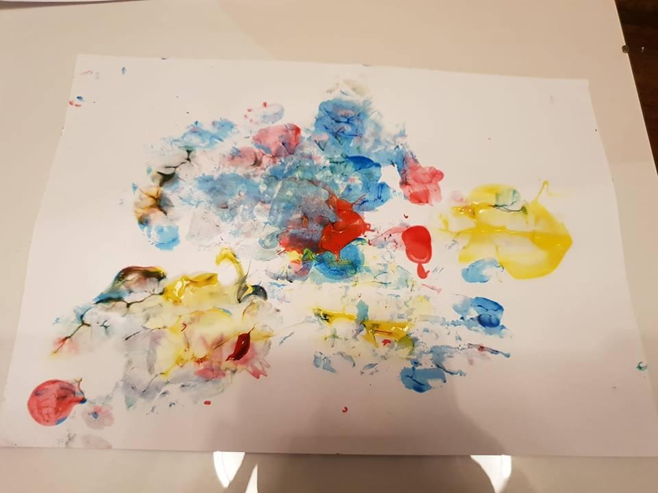 jak interpretować rysunek dziecka