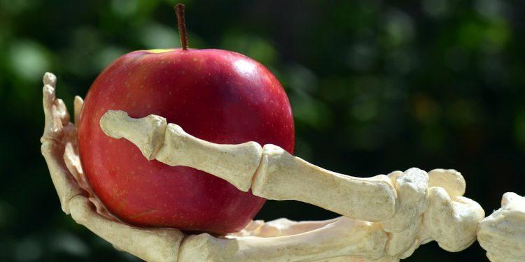 chemia na owocach