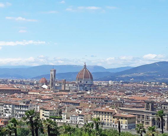 punkty widokowe we Florencji 2