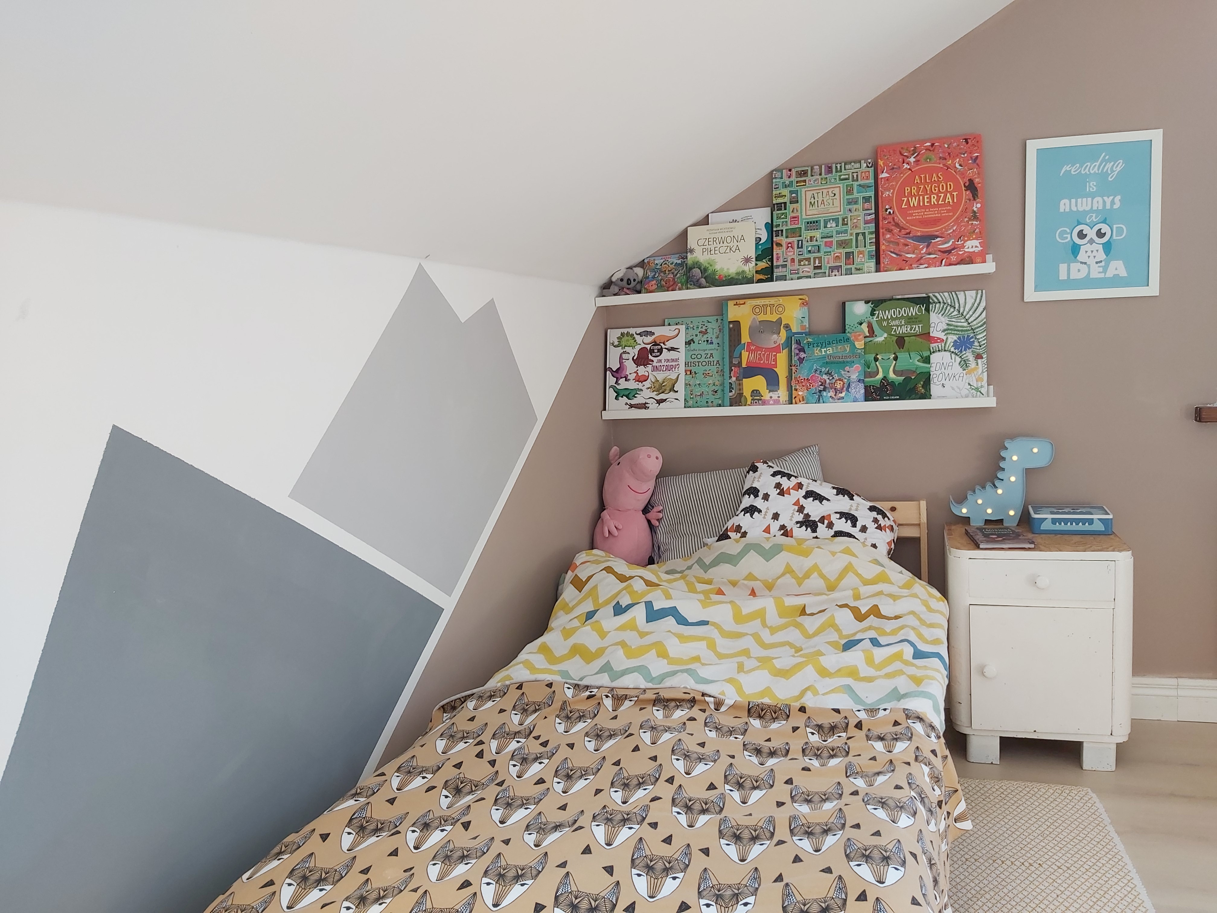 pokój dla chłopca 5