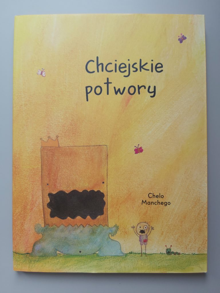ksiazki o emocjach dzieci 2